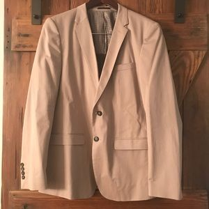 ZARA MAN Sport Coat/Blazer 42